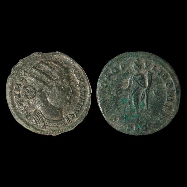 Semis de Fausta (307-326 d.C.)