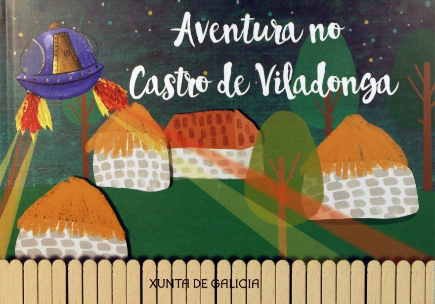 """""""Aventura no Castro de Viladonga"""""""