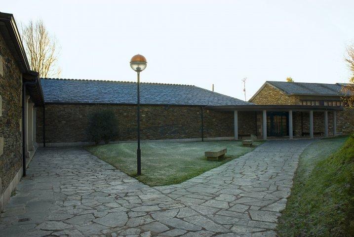 Museo do Castro de Viladonga. 2017