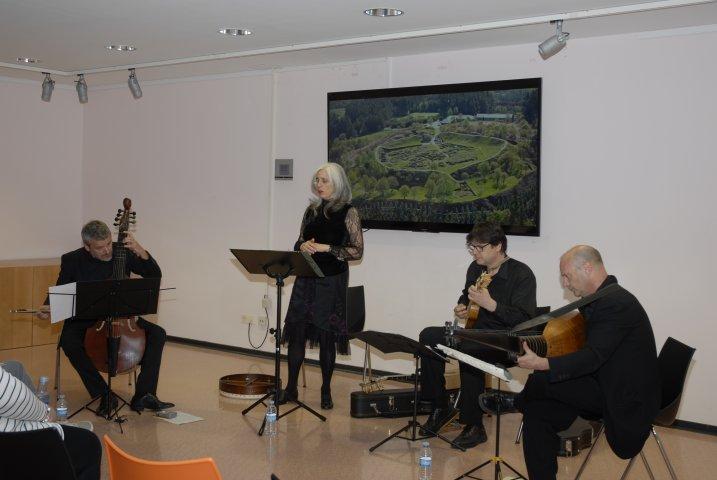 La Xácara (música barroca)