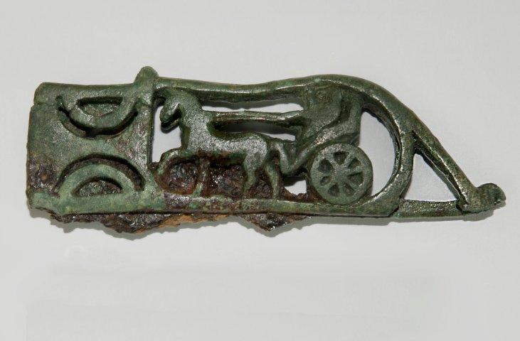 Navalla, bronce e ferro. Lugo