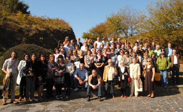 Celebración do 25 aniversario da inauguración do museo